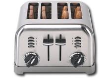 dd cuisinart toaster