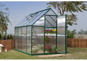 dd greenhouse