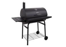 grill smoker 142
