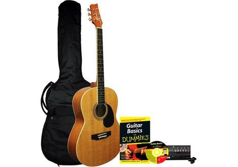 dummies guitar 114